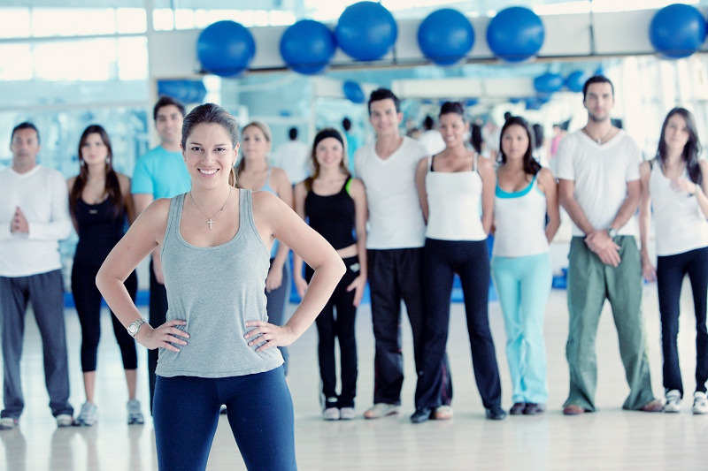 Health and Fitness YMCA Canada